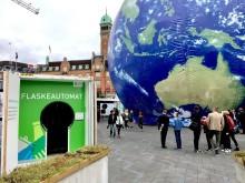 Dansk Retursystem oplever stor interesse – også fra udlandet