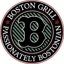 Nu öppnar Boston Grill – en ny kedja från O´Learys Trademark