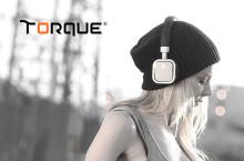Torque Audio t402v anpassningsbara hörlurar - imponerande, uppslukande, intensiva och intuitiva anpassningsbara hörlurar