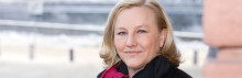 Schwedens Handelsministerin Björling besucht Deutsch-Schwedische Handelskammer