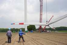 """(Kommentar) Neue Berechnungen zum Ökostrom-Anteil von 65 Prozent bis 2030 / Greenpeace Energy fordert: """"Bundesregierung muss beschleunigten Erneuerbaren-Ausbau jetzt gesetzlich verankern"""""""