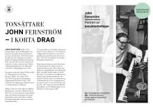 Folder: John Fernströms porträttsamling