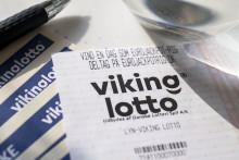 Vikinglotto-millionær i Odense