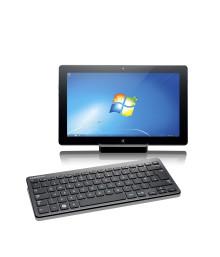 Samsung Slate PC – bärbar dator och datorplatta i ett: Premiär för dockningsbar datorplatta med Windows