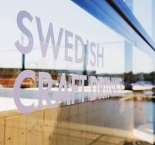 Smaka på dryckeslandet Sverige!