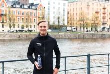 Vitamin Well+ laddar upp med U21-landslaget