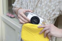 Nemt og enkelt - tag professionelle billeder med Canons nye EOS M200