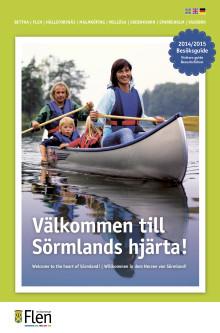 Nyheter väntar turister i Sörmlands hjärta