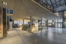 ZÜBLIN-Partneringmodell teamconcept: Großprojekt KKM Kraftwerk Mitte Dresden erfolgreich fertiggestellt