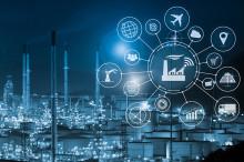IT-utrustning för industrin