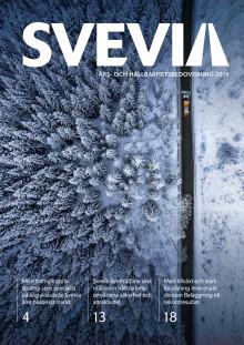 Svevia års- och hållbarhetsredovisning 2019