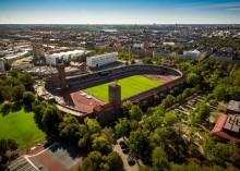 Ackrediteringen till Longines Global Champions Tour Stockholm & Stockholm Horse Week är öppen