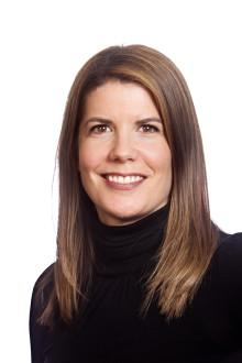 Liv Berg blir leder for multibranding i Nordic Choice Hotels