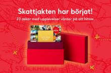 Live it lanserar tävlingen ''Golden Ticket''