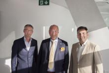 BASF-topman Wouter De Geest voorzitter nieuwe adviesraad dataplatform NxtPort