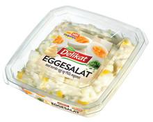 Delikat lanserer Eggesalat