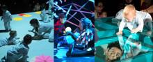 Bora Bora afholder international dansefestival for babyer