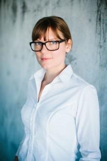 Charlotte Göransson