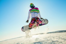 Auf die Piste - fertig - los! Rechtstipps rund um den Skiurlaub