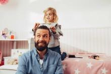 Starke Mädchen, starke Zukunft - deutsche Papas machen ihren Töchtern Mut!