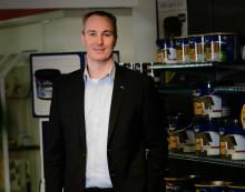 Jesper Salskov Jensen är ny Nordenchef för AkzoNobel