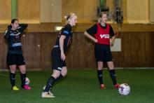 Spelartrupp 2017: Nikolina Lundin Lundström