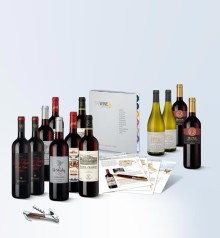 VINO SELECT - ett enkelt sätt att lära känna nya viner