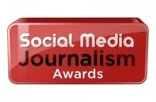 Who is the UK's most influential journalist on social media?