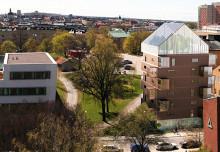 Privat finansiär bygger studentbostäder på KTH