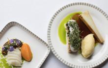 Singapore Airlines går i luften med Michelin-restaurant