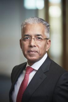 Alfa Laval utser Sameer Kalra till ny chef för Marindivisionen