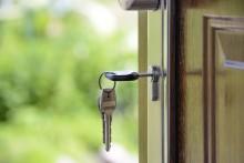 Ökat bostadsbyggande i länet men fortsatt tuff bostadsmarknad