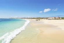 Ensi talven uutuskohde Kap Verde – Apollon oman lentoyhtiön siivin