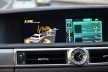 Uppkopplad bil med Toyotas ITS Connect ger säkrare trafik