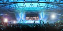 Invigningsdatum klart för Swedbank Arena