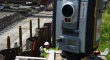 Omfattende monitoreringsprosjekt på Oslo S
