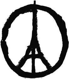 Paris 11 -  im Herzen getroffen