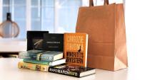 Biblioteken levererar bokkassar till 70 plussare