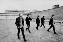 Albumaktuella The Amazing på nordisk vårturné