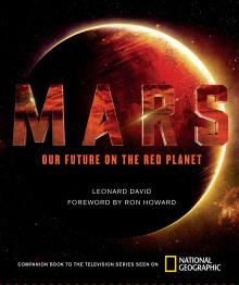 MARS - Forord af Ron Howard