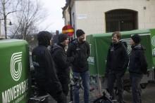 MOVEBYBiKE i Stockholm rekryterar 50-100 nya medarbetare 2019