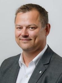 Bjørn-Erik Stabell, nuevo director del Consejo de Productos del Mar de Noruega en España