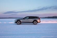 Volvo Car Sverige toppar med tre modeller i mars
