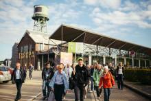 JackPott: Die erste gemeinsame Theaterreise der Ruhr Bühnen erweist sich als Zuschauermagnet