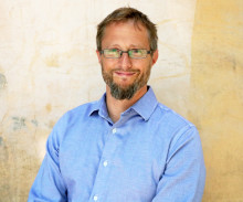 Patrick Schröder ny ordförande för ideella sektorns intresseorganisation Forum