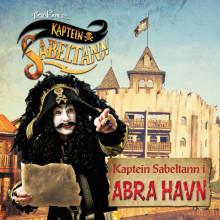 Hov o'hoi - Nye sanger fra Kaptein Sabeltann!