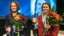 Exceptionella ledare hyllade på norra Sveriges största ledarskapskonferens