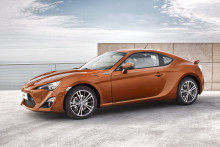 Många premiärer från Toyota på årets bilsalong i Genève