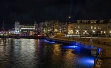 Snacka elbilsladdning med DEFA-gänget i Strömstad