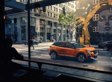 Nya Peugeot 2008 SUV – #NEXT GEN SUV